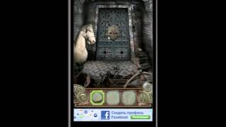 Побег из Особняка 52 уровень Windows Phone