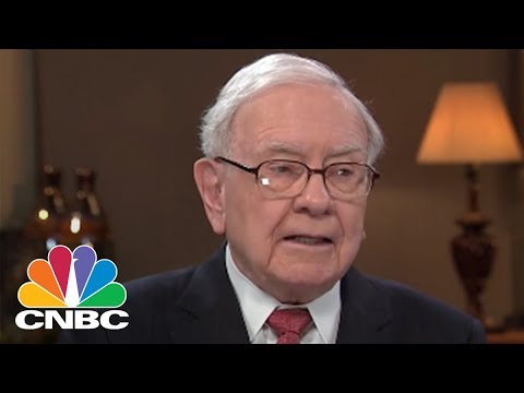 Warren Buffett: Mistakes Made At GE | CNBC