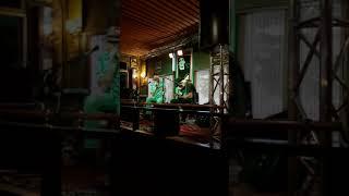 I got me a woman, at GRONAN bar Hanko Finland