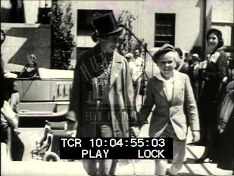 Hollywood, 1930