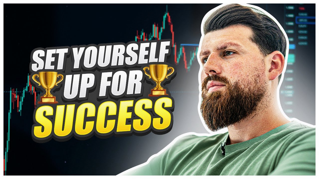 How To Set Yourself Up For Success (2021 Forex Edition)