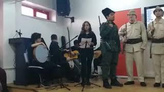 Eledim Eledim- Serra Özdemir (18 Mart Etkinliği)