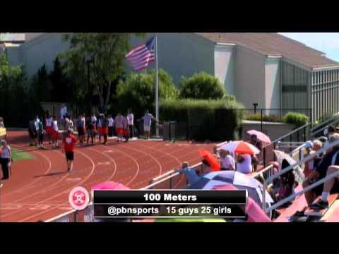 Track & Field - TCAL Meet