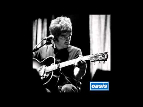 'Better Than Goin' To Church' Noel Gallagher's Acoustic Coll