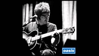 'Better Than Goin' To Church' Noel Gallagher's Acoustic Collection