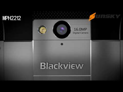 Blackview BV8000 Pro 5.0 inch Android 7.0