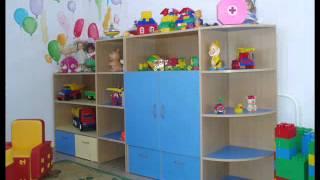 Мебель для детского сада г. Хабаровск(мебель для детских садов ООО