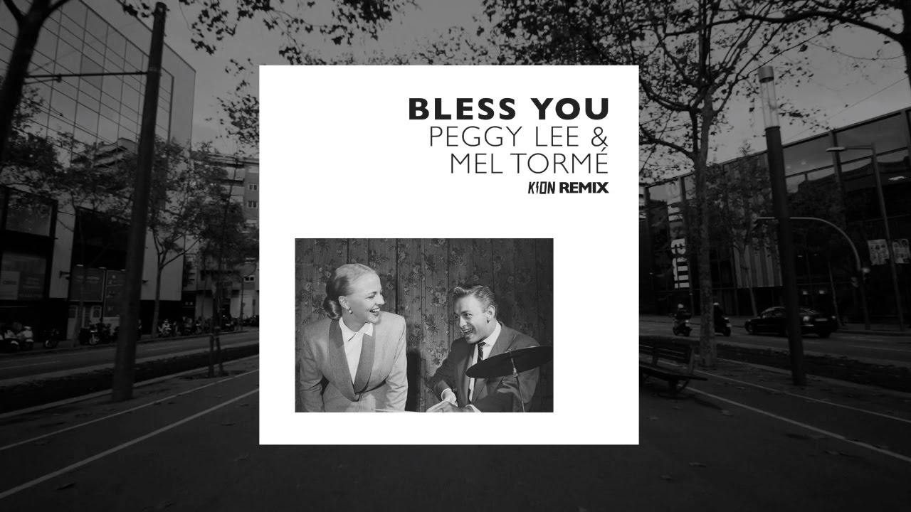 bless you peggy lee mel torme