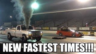 first-gen-cummins-fastest-track-times