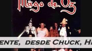 ►Mago de Oz - El Hijo del Blues (Con Letra) HQ [1994]◄