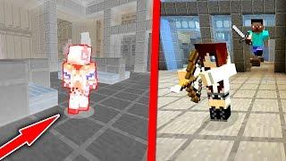 СУПЕР СЕКРЕТНЫЕ НАСТРОЙКИ МАНЬЯКА - ЧЕЛЛЕНДЖ! МОИ КЛОНЫ НАШЛИ МЕНЯ! - (Minecraft Murder Mystery)
