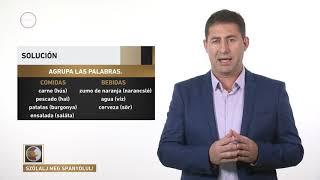 Szólalj meg! – spanyolul, 2017. február 17.
