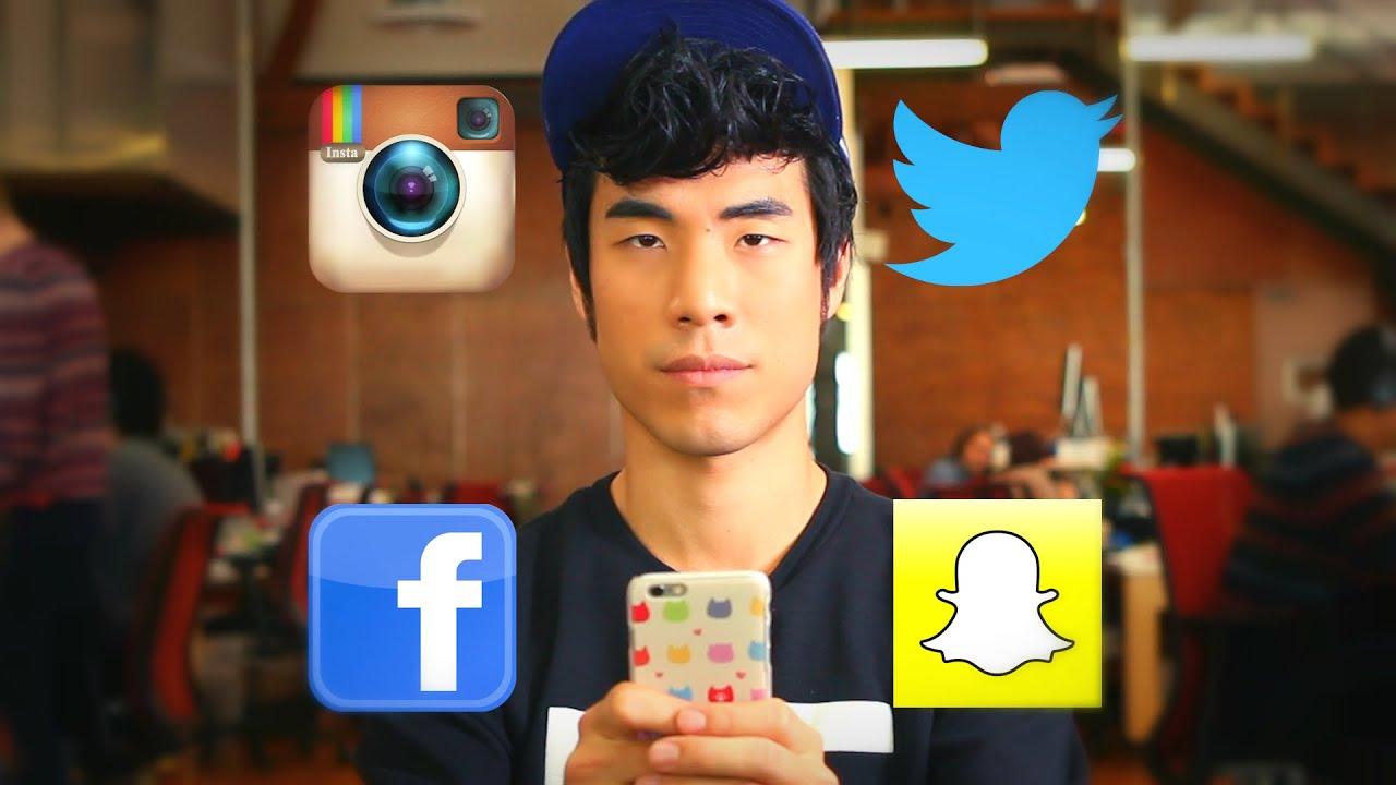 If You Were Honest On Social Media Youtube Hqdefaultjpg
