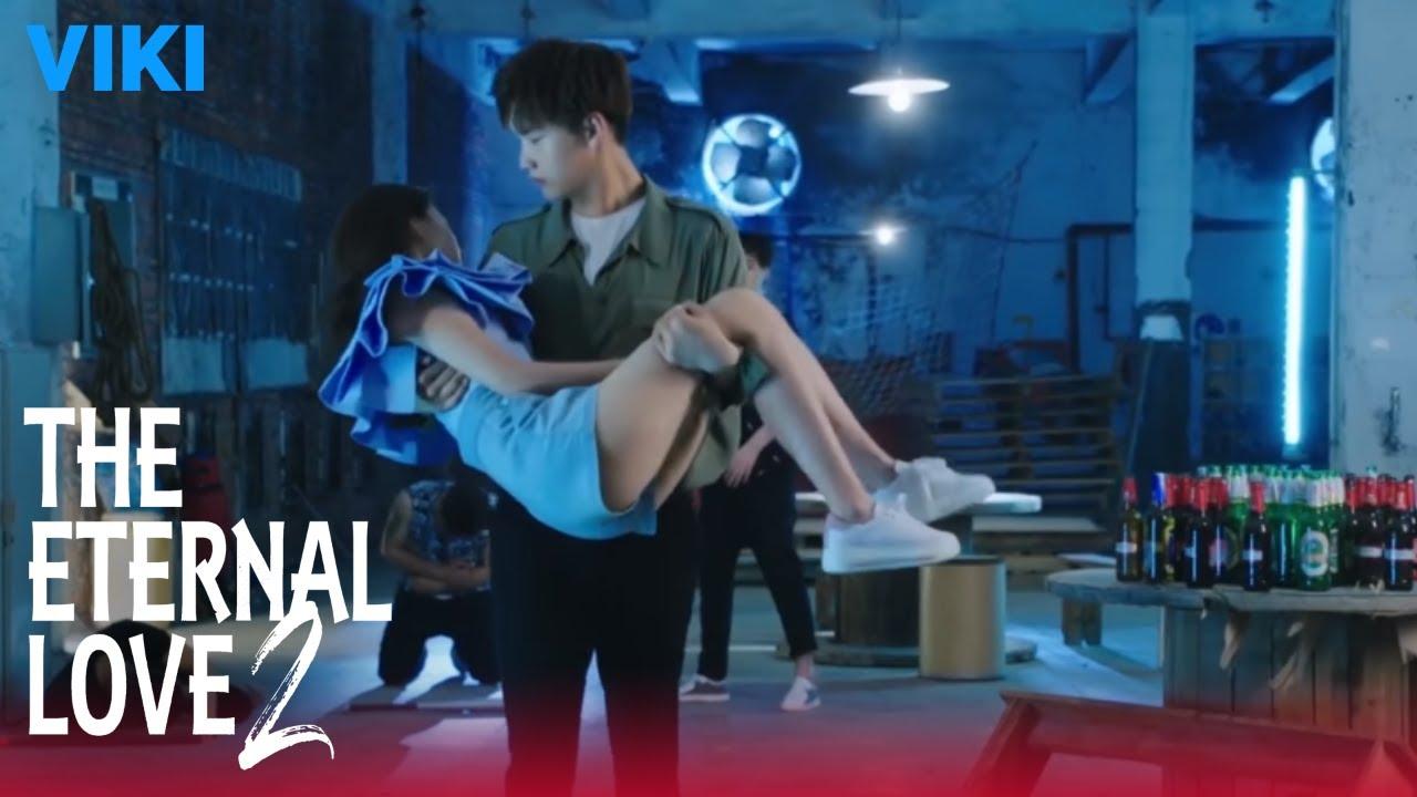 Download The Eternal Love 2 - EP2 | Xing Zhao Lin Saves Liang Jie [Eng Sub]