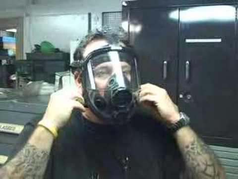 NOAA Safety Video