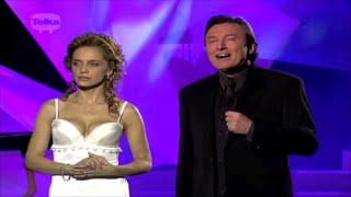 KAREL GOTT &  LUCIE BÍLÁ - SEN V NÁS ZŮSTÁVÁ g