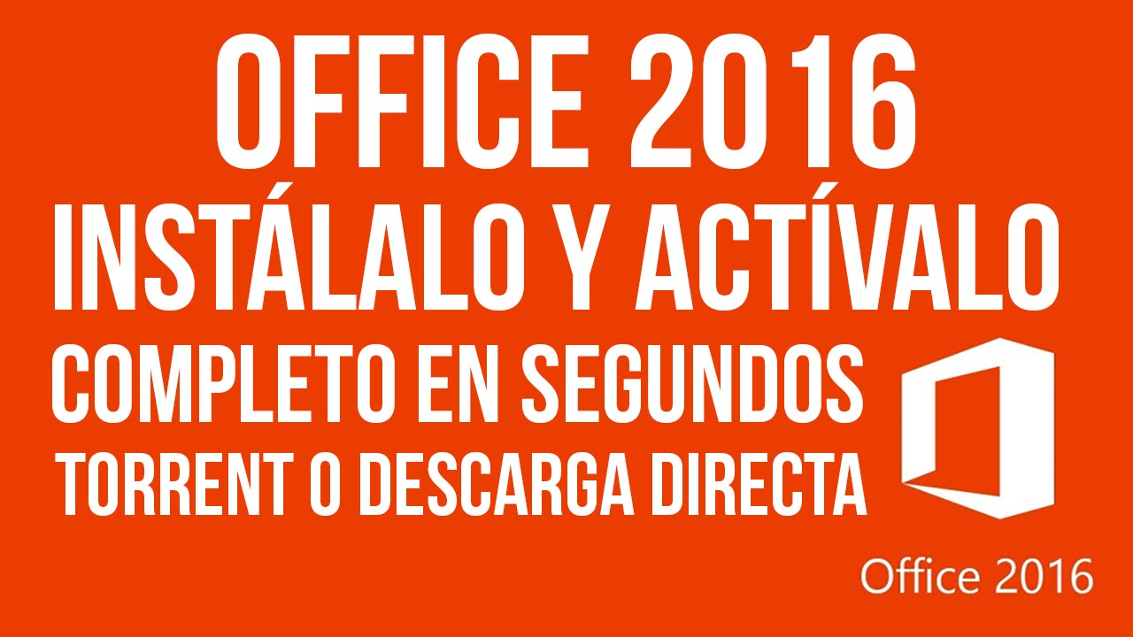 claves para activar office 2016 plus