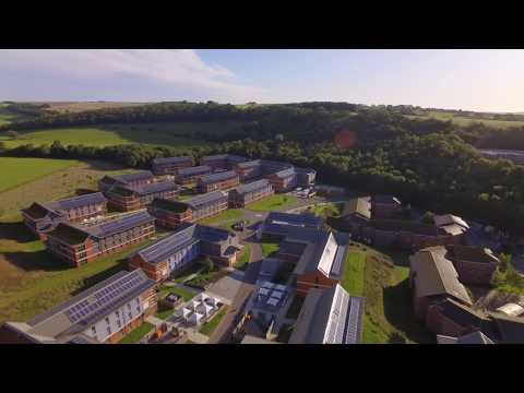 University of Sussex SEF Interserve SAS Energy Solar PV Project 2017