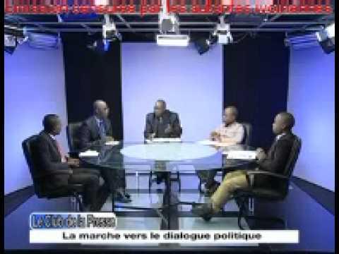 Censure d'Etat: Voici l'émission que les ivoiriens n'ont jamais pu voir.
