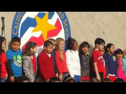 Santiago elementary school