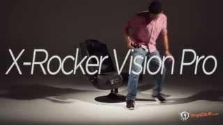X-Rocker Vision | boysstuff.co.uk