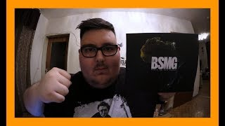 BSMG - PLATZ AN DER SONNE [Ltd. Deluxe Box] | Unboxing #207