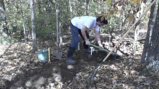 Free Topsoil for Garden - I