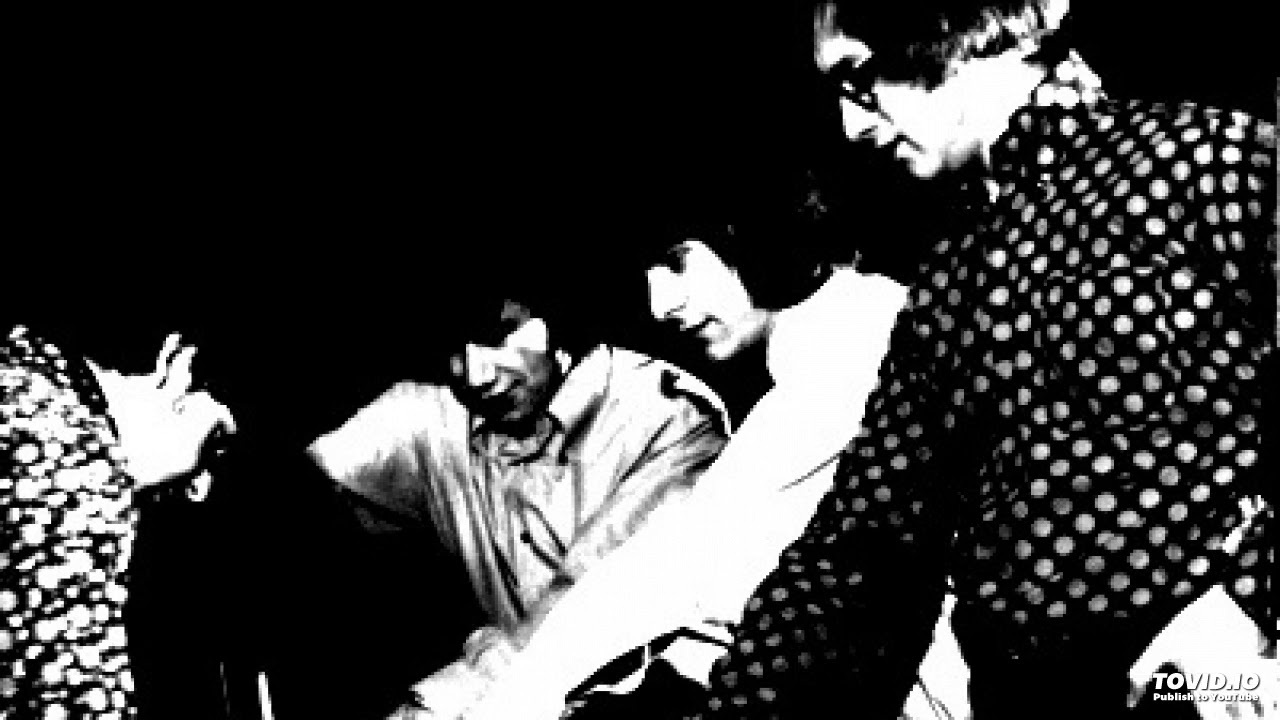 The Sonics - Hitch Hike (Marvin Gaye Cover)