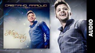 Cristiano Araújo - Mais Uma Vez [Audio Oficial] - Música Inédita 2015