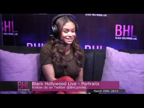 Portraits w/ Joyful Drake | March 29th 2013 | Black Hollywood Live