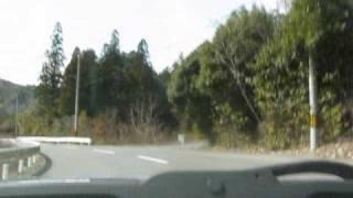 岡山県道90号赤磐佐伯線
