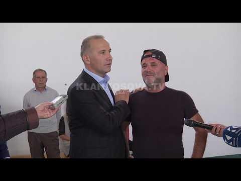 Pacolli premton Shtëpi të Kulturës në Hajvali - 24.09.2017 - Klan Kosova