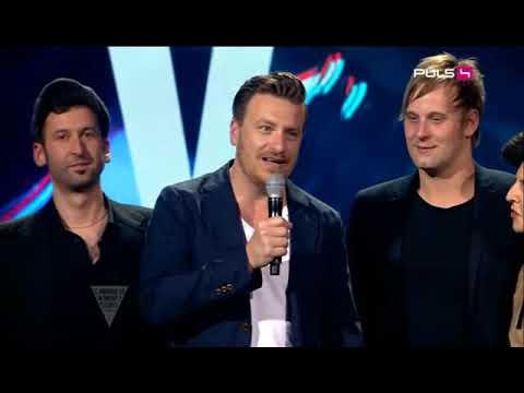 AMADEUS 2013 - PAROV STELAR - BEST LIVE ACT