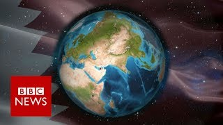 What now for Qatar? BBC News