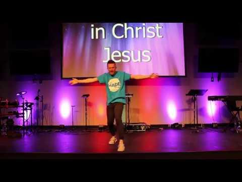 Philippians 3:14 (Jumpstart 3) - Action Moves