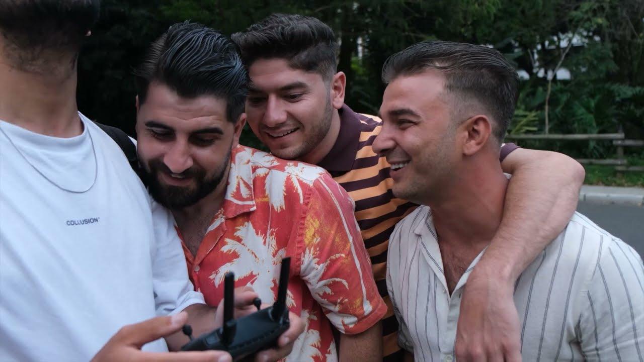 Download PABLO ESCOBAR'IN EVİNE GİTTİK! / MEDELLİN