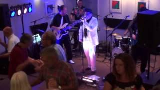 Fed Rock - Al Bue band