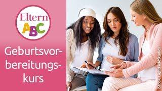 Was lerne ich im Geburtsvorbereitungskurs? | Schwangerschaft & Geburt | Eltern ABC | ELTERN