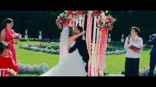 Свадьба Максима и Эльмиры