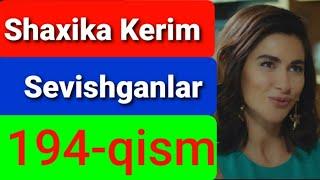 Qora Niyat 194 qism uzbek tilida turk filim кора ният 194 кисм