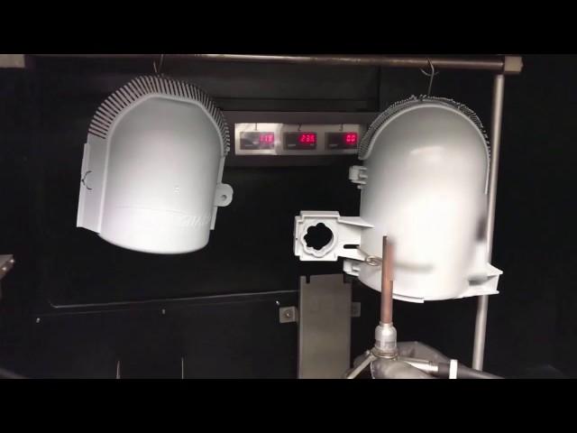 Reliaguard FR Burn Video