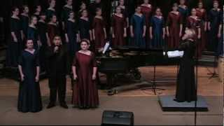 "Chapel Choir - ""I Will Rise"""