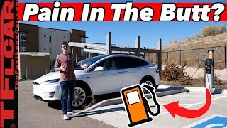 Download Here's Why Charging an Electric Car Can Suck - And It's Not The Reason You Think! Mp3 and Videos