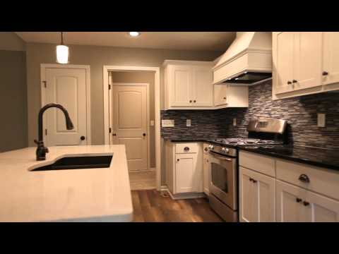 SOLD Kansas City Video Tour: 9646 N. Adrian Place (Chris Powell)