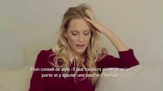 Love Your Style: Vestiaire Collective rencontre Poppy Delevingne