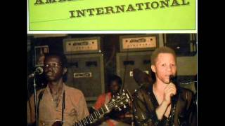 Ambassadeur International - Une larme d