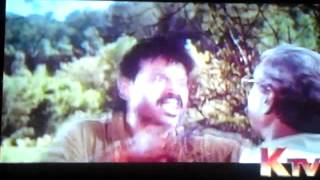 Pappa tamil dupped full movie part 4
