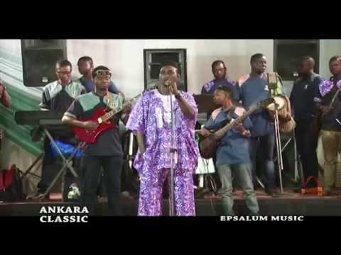 Ankara Classic 2 - Yoruba Latest 2015 Show.
