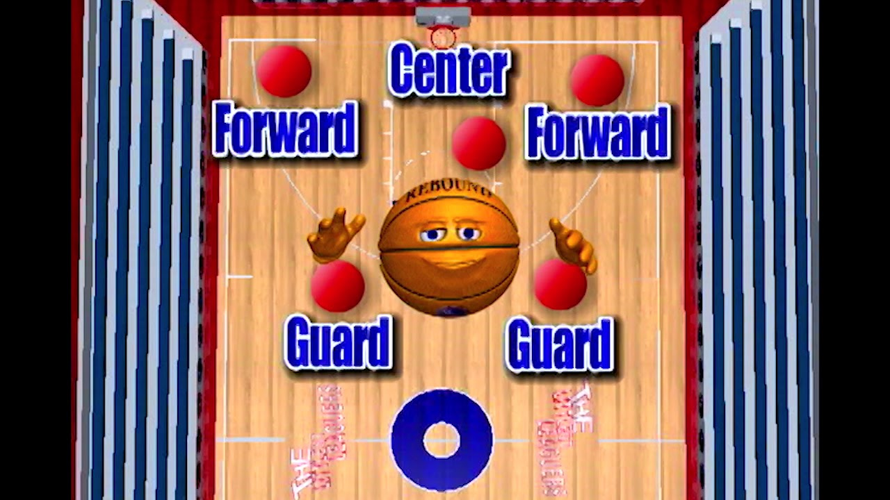 positions kids games for