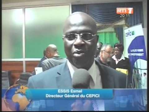 Investissement: Le CEPICI en mission de prospection en Guinée